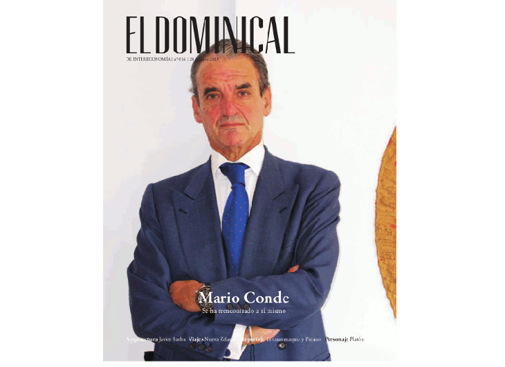 El Dominical July 2013